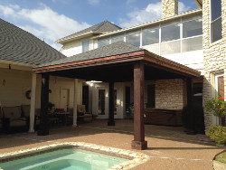 Arbors & Pergolas #002 by Pool And Patio