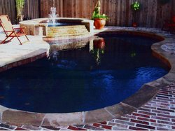 Custom Feature #007 by Pool And Patio