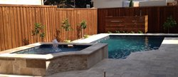 Custom Feature #010 by Pool And Patio