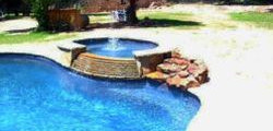 Custom Feature #014 by Pool And Patio