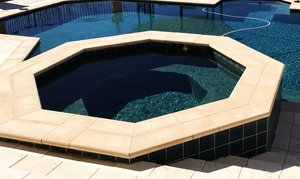Custom Feature #029 by Pool And Patio