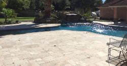 Decks, Patio & Hardscape #001 by Pool And Patio