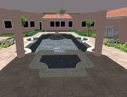 Design Service #005 by Pool And Patio