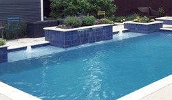Gunite Pool #009 by Pool And Patio