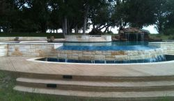 Gunite Pool #010 by Pool And Patio
