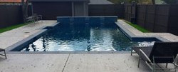 Gunite Pool #013 by Pool And Patio