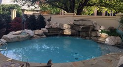 Gunite Pool #015 by Pool And Patio