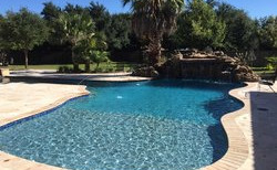 Gunite Pool #017 by Pool And Patio