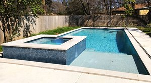 Gunite Pool #021 by Pool And Patio